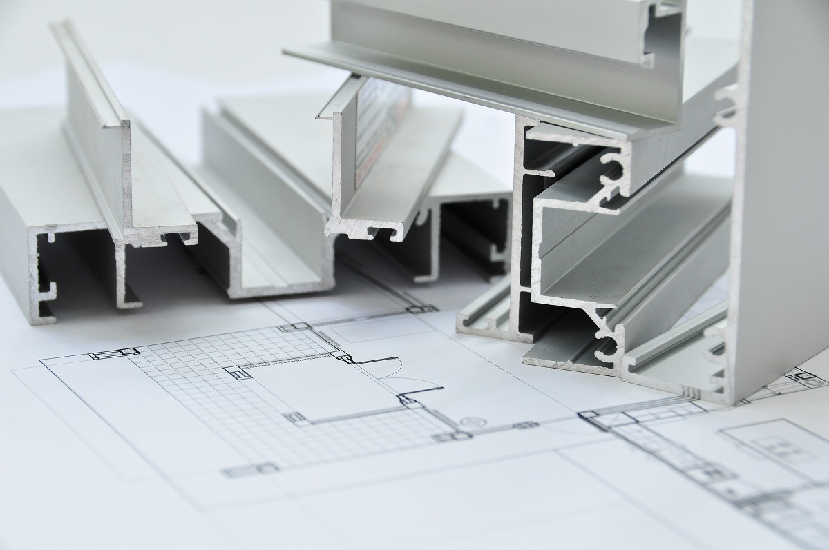 板金加工の工法と加工後の種類